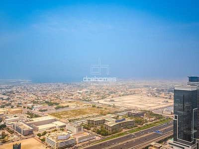 2 Bedroom Flat for Sale in Business Bay, Dubai - Luxurious | Brand New | Sea and Canal View