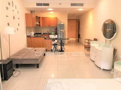 Studio for Rent in Dubai Silicon Oasis, Dubai - Chiller Free|Dewa & Internet Included|Spacious