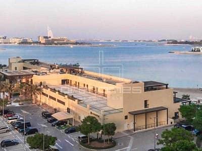فلیٹ 3 غرف نوم للايجار في نخلة جميرا، دبي - شقة في الداس شقق شور لاين نخلة جميرا 3 غرف 224999 درهم - 5464301