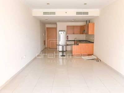 Studio for Rent in Dubai Silicon Oasis, Dubai - Roundabout View|Chiller Free|Semi Furnished