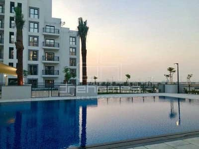 1 Bedroom Apartment for Rent in Town Square, Dubai - Bright One Bed| High Floor|Multiple Options