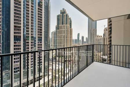 2 Bedroom Flat for Sale in Downtown Dubai, Dubai - Luxurious & Demanded Layout High End Furnishing
