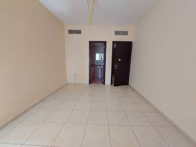 1 Bedroom Flat for Rent in Al Nahda, Sharjah - Gym Pool Free Spacious 1 Bhk  With 2 Washrooms Available Close to Sahara Center