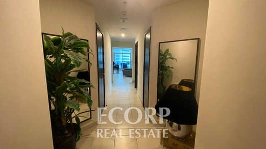 2 Bedroom Apartment for Rent in Dubai Marina, Dubai - Exclusive 2 Bedroom | Furnished | Chiller Free