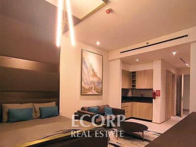Studio for Rent in Jumeirah Village Circle (JVC), Dubai - Fully Furnished |Brand New| Modern Finish