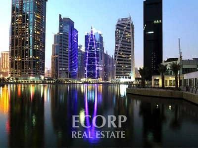 Shop for Sale in Jumeirah Lake Towers (JLT), Dubai - Bulk Sale | Investor Deal | Rented Assets