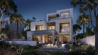 2 Years Post Completion | Premium Stand Alone Villas | Off-plan