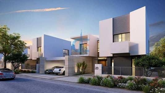 تاون هاوس 3 غرف نوم للبيع في مويلح، الشارقة - تاون هاوس في الزاهية مويلح 3 غرف 1477000 درهم - 5454787