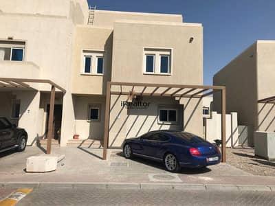 فیلا 5 غرف نوم للبيع في الريف، أبوظبي - فیلا في فلل الريف - طراز صحراوي فلل الريف الريف 5 غرف 2400000 درهم - 5464880