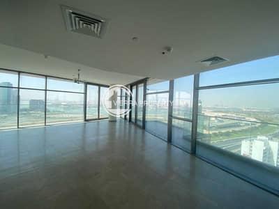 شقة 3 غرف نوم للايجار في دبي فيستيفال سيتي، دبي - Must See I Huge Balcony I Maid's Room