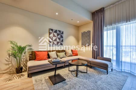 2 Bedroom Apartment for Sale in Jumeirah Village Circle (JVC), Dubai - Spacious Ready to move in Apartments in JVC