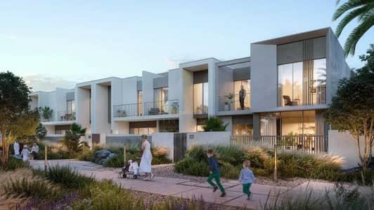 تاون هاوس 3 غرف نوم للبيع في ذا فالي، دبي - New Launch   3BR Nara Townhouses   50% DLD Waiver