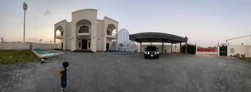 فیلا 5 غرف نوم للايجار في ند الشبا، دبي - Stunning  5BR+Maids Villa for Rent   Available On December