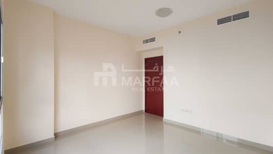 2 Bedroom Flat for Rent in Al Nasserya, Sharjah - 2BHK FOR FAMILIES (FREE PARKING + NO COMMISSION)