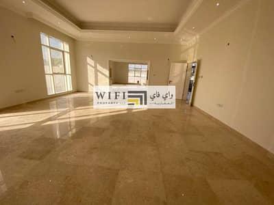 فیلا 7 غرف نوم للايجار في المشرف، أبوظبي - For rent in Abu Dhabi a very luxurious villa (Mushrif area)