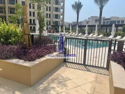 فلیٹ 1 غرفة نوم للبيع في أم سقیم، دبي - Lamtara 2br  | Partial Sea  | Brand new
