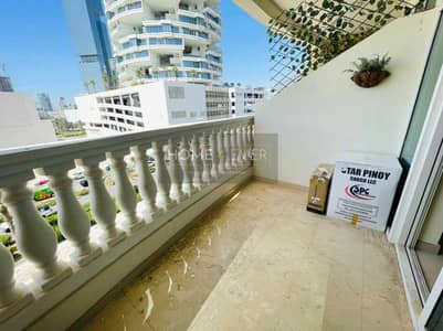 1 Bedroom Apartment for Rent in Jumeirah Village Circle (JVC), Dubai - Huge Layout   Massive Balcony   Ready to Move in