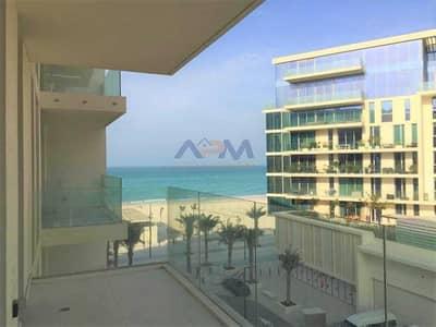 شقة 3 غرف نوم للايجار في جزيرة السعديات، أبوظبي - STUNNING 3BHK+MAID IN MAMSHA SAADIYAT