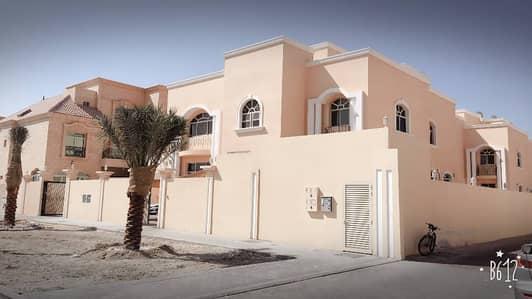 Amazing Brand new Europeans community studio apartments in khalifa city A