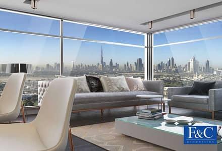 شقة 3 غرف نوم للبيع في الجداف، دبي - Few Units Left   Great Investment   High ROI