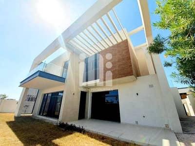 فیلا 4 غرف نوم للايجار في جزيرة ياس، أبوظبي - فیلا في وست ياس جزيرة ياس 4 غرف 255000 درهم - 5464757