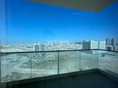 Studio for Rent in Al Barsha, Dubai - Hugh Studio with view | 2 months free