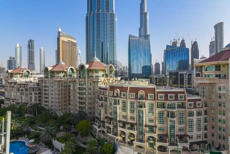 2 Bedroom Flat for Rent in DIFC, Dubai - Beautiful 2 BR ! Chiller Free ! No Commission ! 60 Days Free