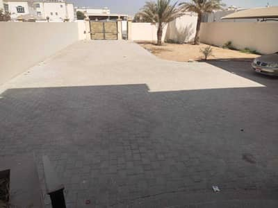 5 Bedroom Villa for Rent in Mohammed Bin Zayed City, Abu Dhabi - 5 MASTER BED ROOM WITH MAID ROM BIG YARD MAJLIS AND SALAH
