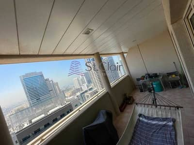1 Bedroom Flat for Sale in Dubai Marina, Dubai - CHEAPEST 1 BEDROOM | HIGH FLOOR SZR VIEW | VACANT