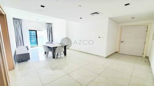 1 Bedroom Flat for Rent in Jumeirah Village Circle (JVC), Dubai - Great Location   Pool View   Generously Sized