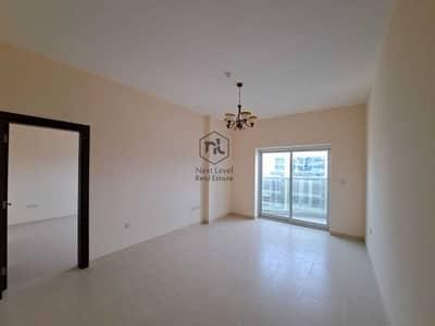 شقة 1 غرفة نوم للايجار في مدينة دبي الرياضية، دبي - شقة في مساكن جلوبال غولف 2 جلوبال جولف ريزيدنس مدينة دبي الرياضية 1 غرف 35000 درهم - 5465498