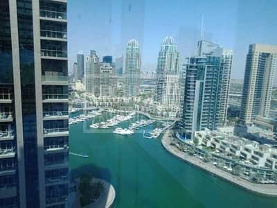 2 Bedroom Apartment for Rent in Dubai Marina, Dubai - 2 Bed at Dusit Princess Residence Marina