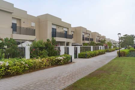 3 Bedroom Townhouse for Sale in Town Square, Dubai - NEW TO MARKET / EXCLUSIVE / UPGRADED