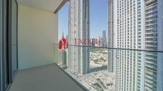 فلیٹ 1 غرفة نوم للايجار في وسط مدينة دبي، دبي - 1 Bedroom    Luxury Living     Burj Khalifa View