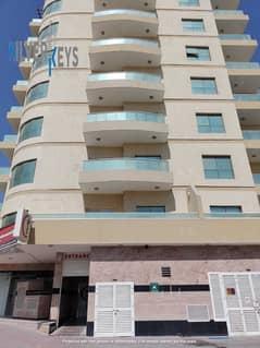شقة في القصيص السكنية القصيص 2 غرف 39999 درهم - 4789402