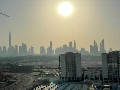 1 Bedroom Flat for Rent in Al Jaddaf, Dubai - Specious  and Modern Design/ Ready to Move/Brand New and active area