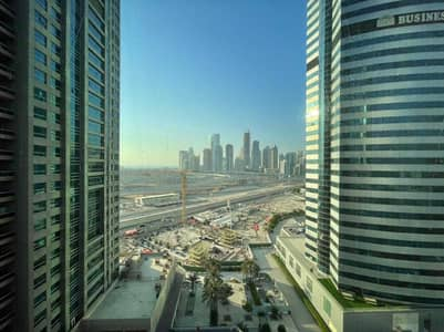 مکتب  للبيع في أبراج بحيرات الجميرا، دبي - Fully Fitted OfficeIPrime LocationIPanoramic View