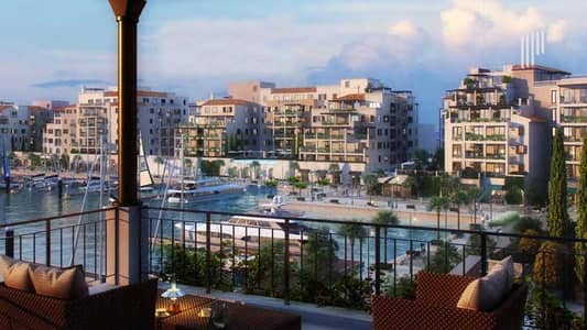 2 Bedroom Apartment for Sale in Jumeirah, Dubai - Fabulous 2 Bed on the Beach   Sea View   Pay 10% to Book