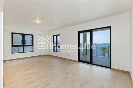 فلیٹ 2 غرفة نوم للايجار في جميرا، دبي - Beach Access | Sea View| LuxuriousLiving