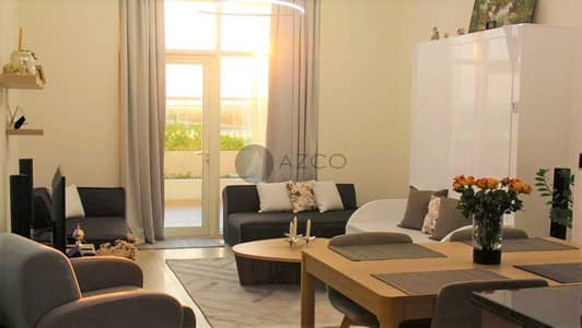 شقة 1 غرفة نوم للايجار في الفرجان، دبي - شقة في فاريشتا عزيزي الفرجان 1 غرف 65000 درهم - 5466544