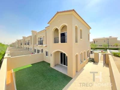 تاون هاوس 4 غرف نوم للبيع في سيرينا، دبي - Largest 3 Bed - Corner unit with a Scenic View