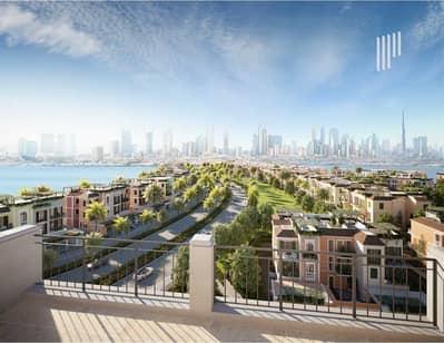 3 Bedroom Flat for Sale in Jumeirah, Dubai - Huge 3 Bed | Full Sea View | Port De Lamer