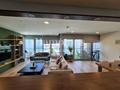 2 Bedroom Apartment for Sale in DIFC, Dubai - 747 Sq. Ft.