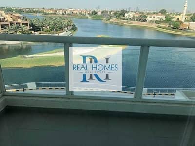 فلیٹ 3 غرف نوم للبيع في تلال الجميرا، دبي - Full Lake View! Spacious 3 Bedroom +Maid    Duplex