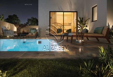 فیلا 4 غرف نوم للبيع في جزيرة ياس، أبوظبي - Selling At Low Price! Close To Community Facilities