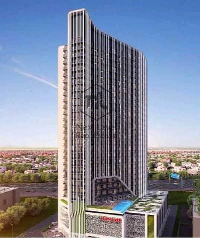 استوديو  للبيع في الخليج التجاري، دبي - شقة في بيز من دانوب الخليج التجاري 816000 درهم - 5467080