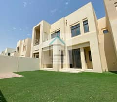 Beautiful Type I 3BR+Maids Villa for Rent @ Mira Oasis