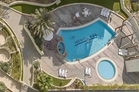 1 Bedroom Apartment for Sale in Dubai Marina, Dubai - Fully Furnished | Vacant | Bright & Spacious
