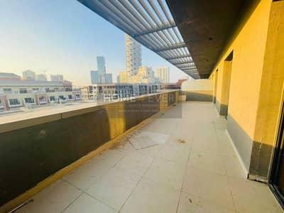 فلیٹ 2 غرفة نوم للايجار في قرية جميرا الدائرية، دبي - Huge Layout   Massive Balcony   Ready to Move in