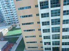 شقة في أبراج عجمان ون الصوان 2 غرف 435000 درهم - 5467226